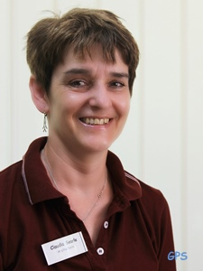 Claudia Searle - Team Gemeinschaftspraxis Südheide