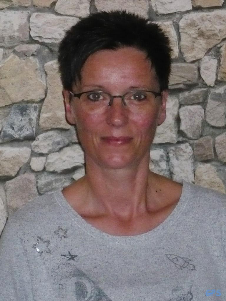Kristina Lübkemann - Team Gemeinschaftspraxis Südheide