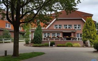 Praxis Wietzendorf der Gemeinschaftspraxis Südheide