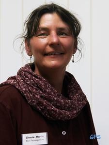 Simone Martin - Team Gemeinschaftspraxis Südheide