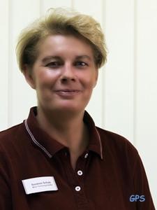 Susanne Schulz - Team Gemeinschaftspraxis Südheide