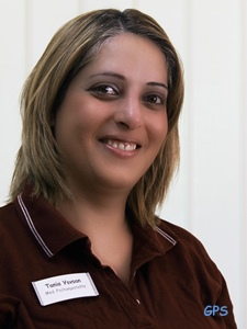 Tania Yavsan - Team Gemeinschaftspraxis Südheide
