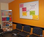 Ambiente Gemeinschaftspraxis Südheide - Wartezimmer in Sülze
