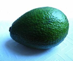Avocado - Ungewöhnlich hoher Fettgehalt