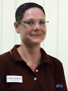 Nadine Humphreys - Team Gemeinschaftspraxis Südheide