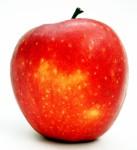 Apfel - Ein Apfel am Tag - das reicht leider nicht