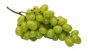 Weintrauben - Enthalten fast alle B-Vitamine